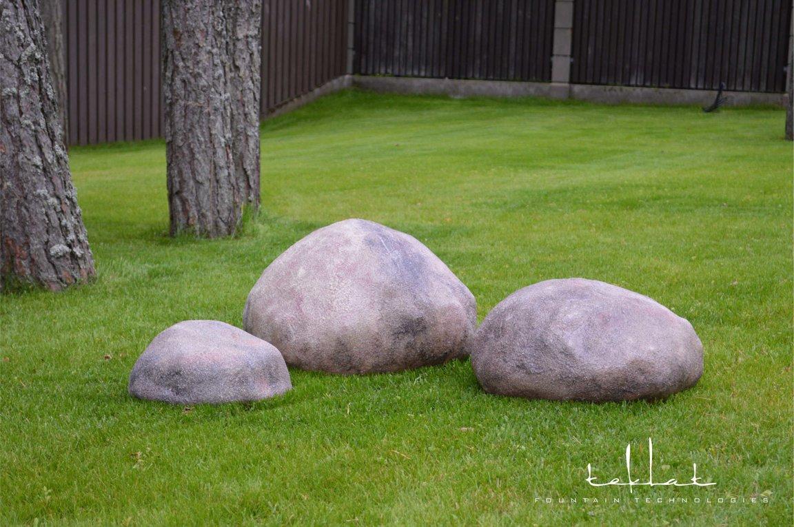 Mākslīgais akmens