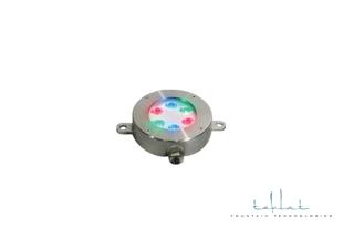 Zemūdens prožektors 18W LED / RGB 3in1